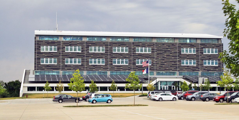 Kirkwood Campus- Oakdale