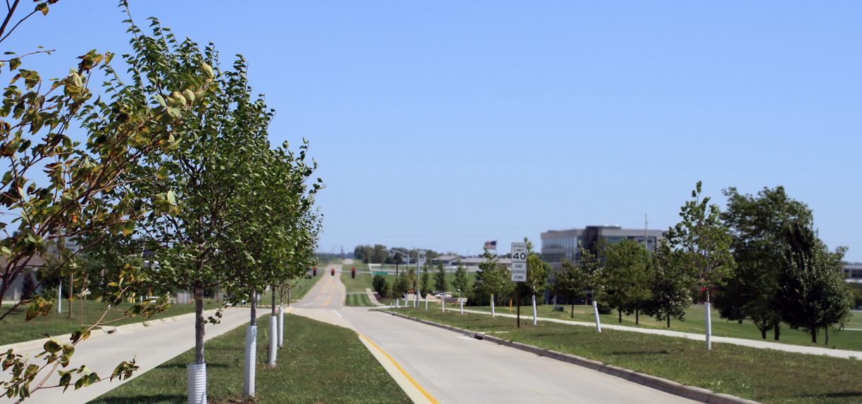 76th St.- Cedar Rapids, IA