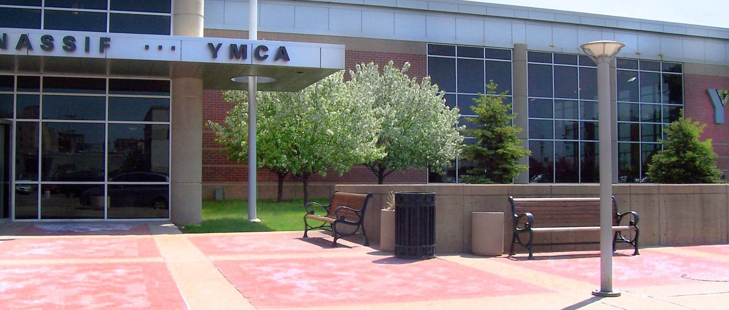 Downtown YMCA- CEDAR RAPIDS, IA