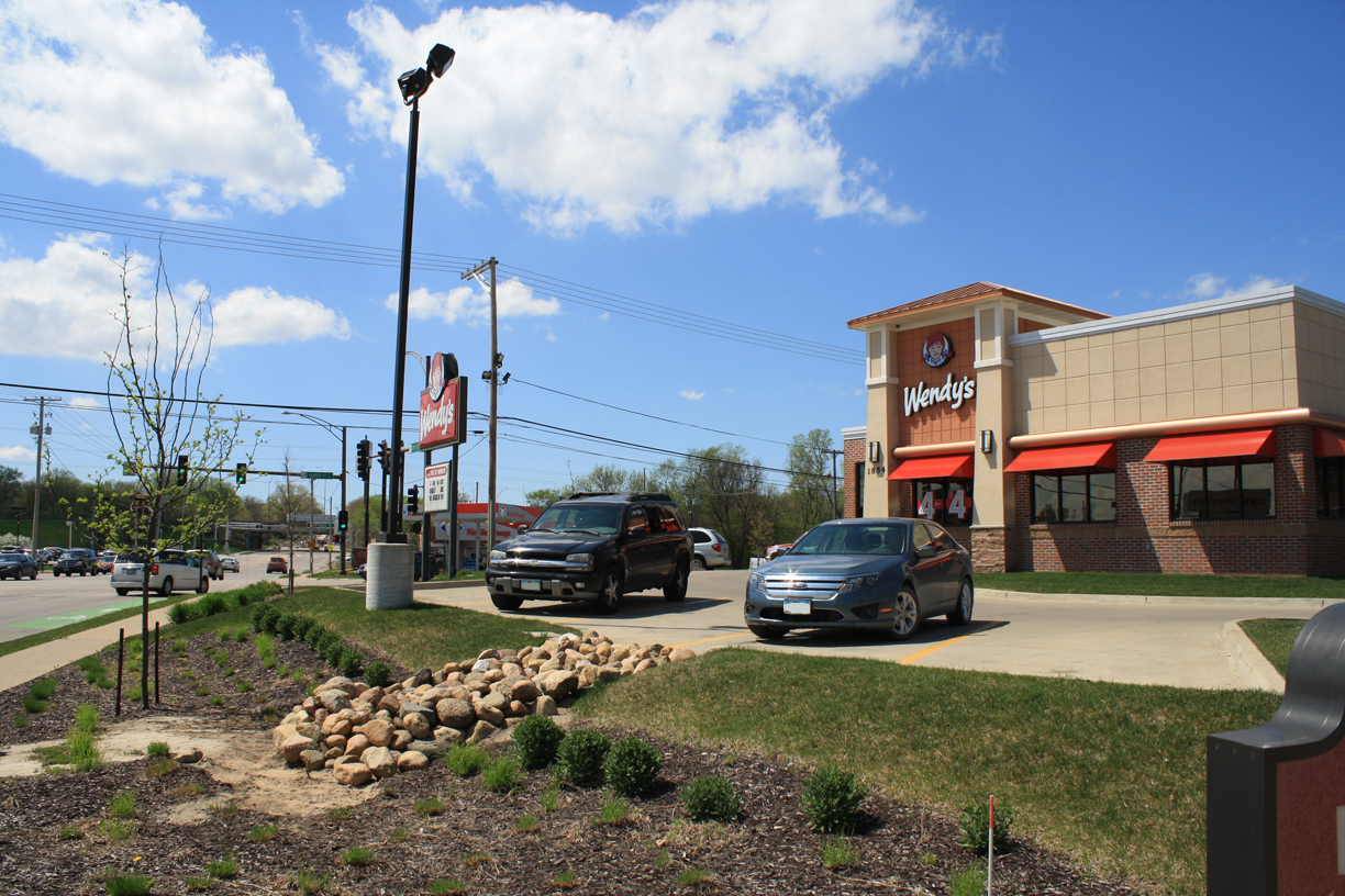 Wendy's on 42nd- Cedar Rapids, IA
