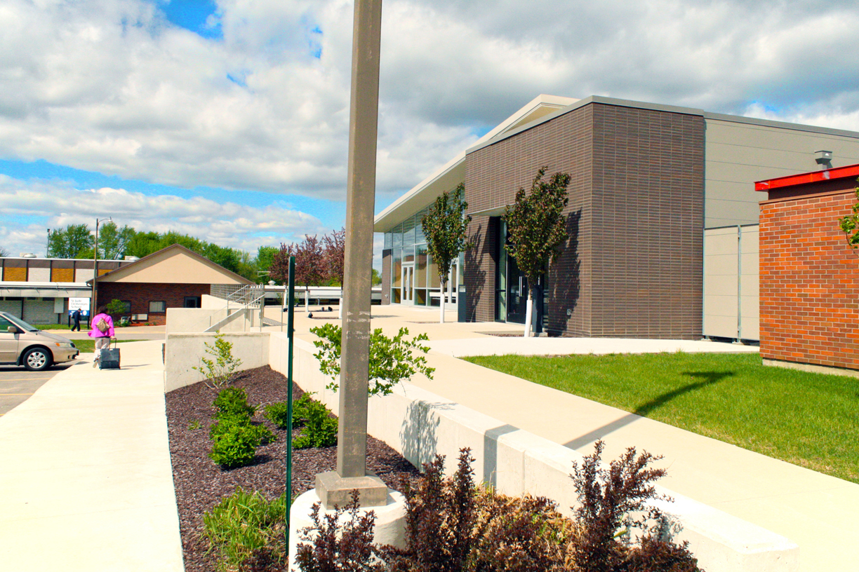 ST JUDES EXPANSION: CEDAR RAPIDS, IA